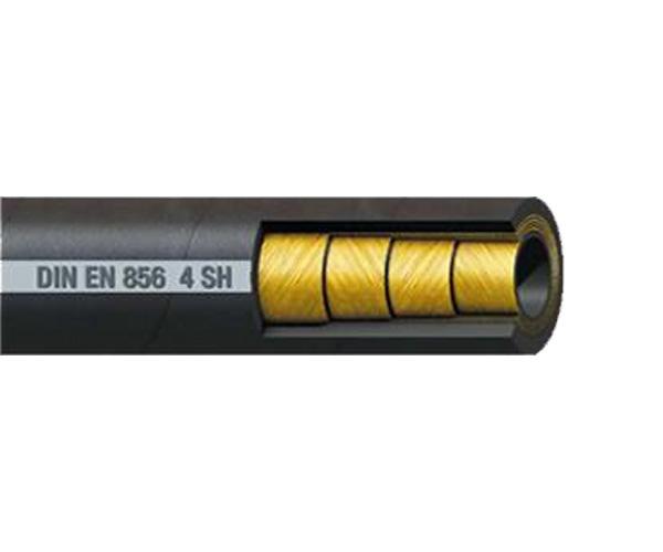 DIN EN 856 4-SH